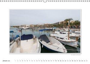 Emotionale Momente: Mallorca - der Norden. (Wandkalender 2016 DI