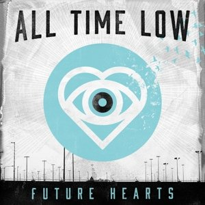 Future Hearts (Ltd.Vinyl)