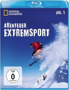National Geographic - Abenteuer Extremsport