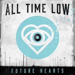 Future Hearts (Ltd.Vinyl)