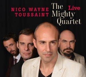 The Mighty Quartet-Live