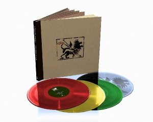 Wingless Angels 1 & 2-Limited Edition Vinyl