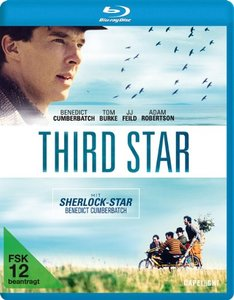 Third Star (Blu-ray)