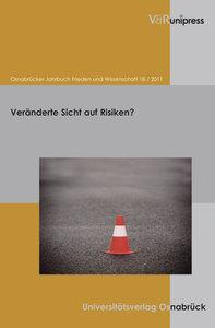 Osnabrücker Jahrbuch Frieden und Wissenschaft XVIII / 2011