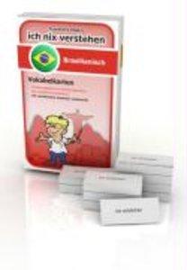 Brasilianisch Eweiterungspaket Vokabelkarten Ich-Nix-Verstehen