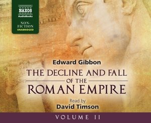 The Decline and Fall of the Roman Empire, Volume II