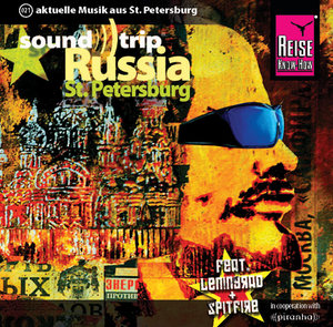 Soundtrip Russia-St.Petersburg