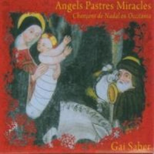 Angels Pastres Miracles
