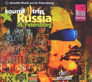 Soundtrip Russia-St.Petersburg