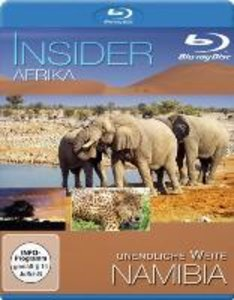 Insider - Afrika: Namibia