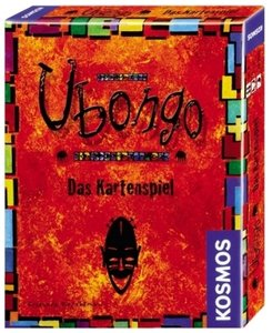 Ubongo - Das Kartenspiel