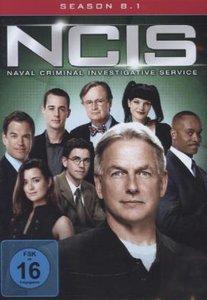 Navy CIS - Season 8.1