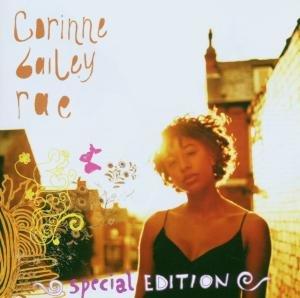 Bailey Rae, C: Corinne Bailey Rae (Special Edition)