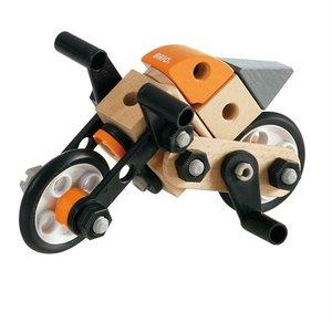 Brio 34561 - Builder: Motorrad 54