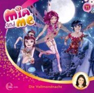 """Mia and Me 11 """"Die Vollmondnacht"""""""