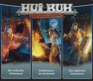 HUI BUH neue Welt Box 01. Spukbox