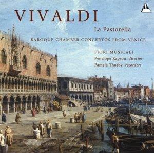 Vivaldi/La Pastorella
