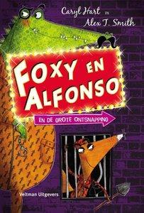 Foxy en Alfonso en de grote ontsnapping / druk 1