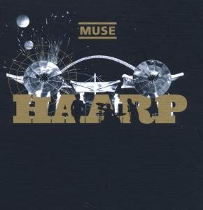 Haarp-Live From Wembley Stadium