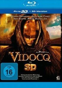 Vidocq 3D