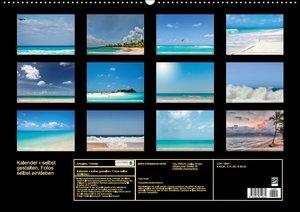 Kalender - selbst gestalten, Fotos selbst einkleben