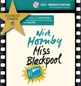 Miss Blackpool. Limitierte Sonderausgabe
