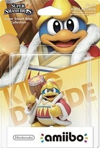 Amiibo Super Smash Bros. Collection - No. 28 König Dedede