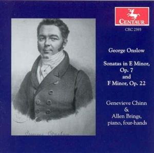 Sonaten op.7 und 22