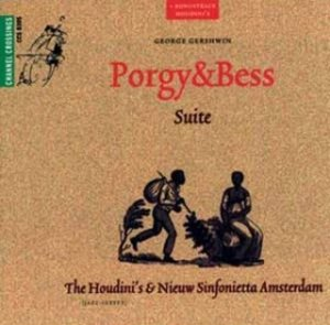 Porgy & Bess Suite