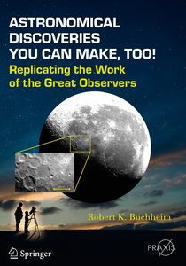 Astronomical Discoveries You Can Make, Too!