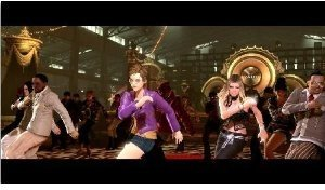 The Black Eyed Peas Experience - D1 Edition (Kinect erforderlich
