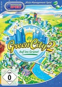 Green City 2 - Auf ins Grüne!