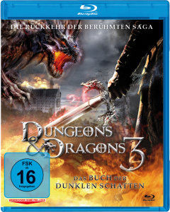 Dungeons & Dragons 3 (Blu-ray)