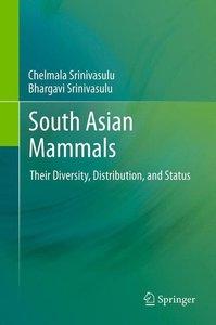 South Asian Mammals