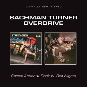 Street Action/Rock\'N\'Roll Nights
