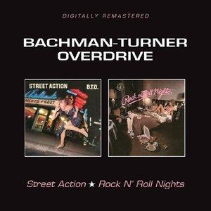 Street Action/Rock\'N\'Roll Nights
