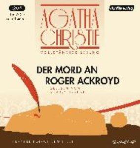 Der Mord an Roger Ackroyd
