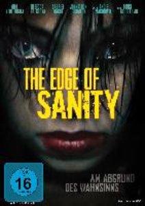 The Edge of Sanity-Am Abgrund des Wahnsinn (DVD)