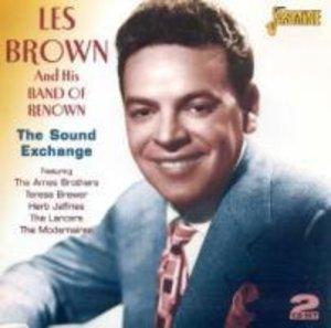 The Sound Exchange 2-CD
