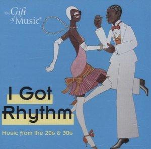 I Got Rhythm - Musik der 20er & 30er Jahre