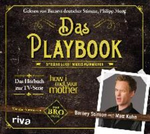 Das Playbook Z.TV-Serie: How I Met Your Mother