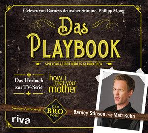 Das Playbook Z.TV-Serie: How I Met Your Mother