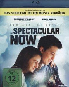 The Spectacular Now - Perfekt ist jetzt (Blu-Ray)