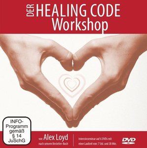 Der Healing Code Workshop