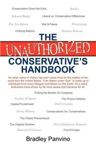 The Unauthorized Conservatives Handbook