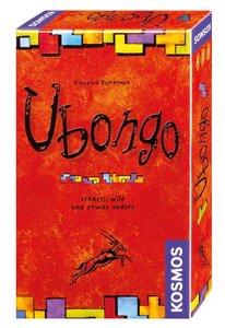 Kosmos 699345 - Ubongo Mitbringspiel