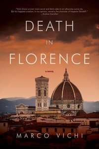 Death in Florence - A Novel