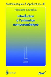 Introduction à l'estimation non paramétrique