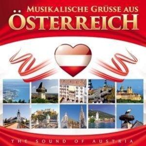 Musikalische Grüße aus Österreich
