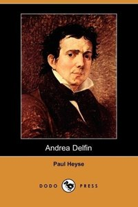 Andrea Delfin (Dodo Press)